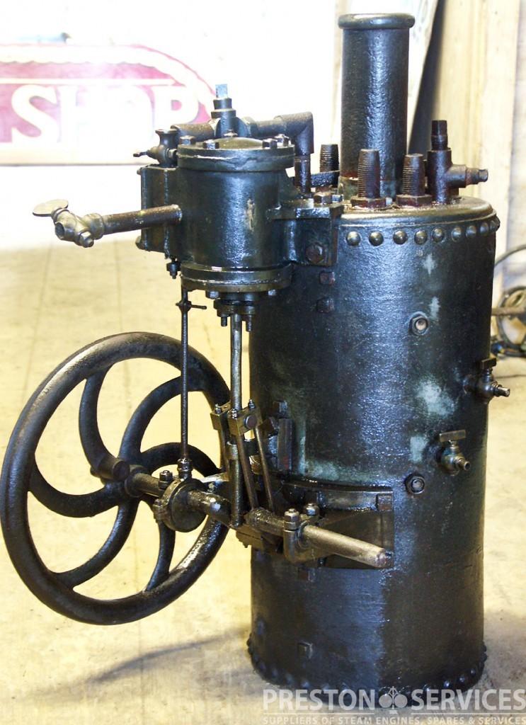 Steam_Lawnmower