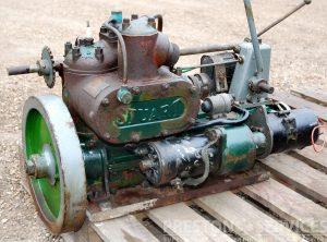 STUART TURNER P55 ME Marine Petrol Engine