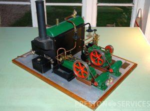 STUART Steam Plant