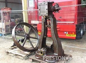 TANGYE & Co Vertical Steam Engine, Cylinder 10″ x 12″