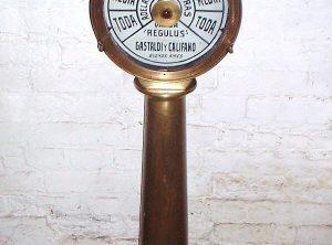 CHADBURN Wheelhouse Telegraph