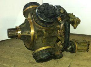 Torpedo Engine
