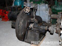 TURNEY 10 NHP Steam Turbine