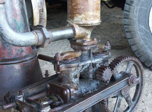 GOULDS Mechanically Driven  Water Pump