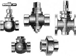 Boiler Valves, Taps and Cocks