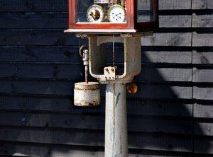 KENT 'Venturi' 15″ Water Flow Meter