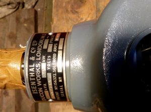 Voltage Regulators  DC 50 / 110v