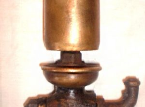 BELL TYPE WHISTLE 109