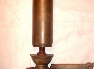 BELL TYPE WHISTLE 110