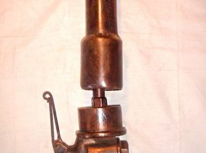 2 NOTE BELL TYPE WHISTLE 111