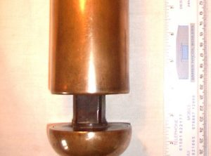 BELL WHISTLE 143
