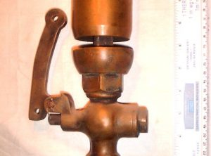BELL TYPE WHISTLE 150