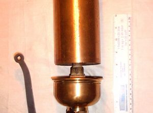 BELL TYPE WHISTLE 151