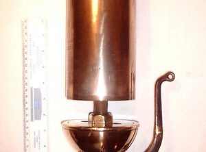 BELL TYPE WHISTLE 173