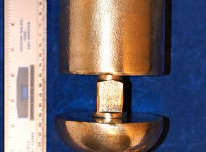 GWR BELL TYPE LOCO WHISTLE 183