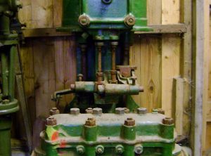 WATONS Duplex Steam Pump