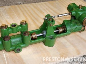 "WEIR  ""JUNIOR""  Horizontal Boiler Feed Pump"